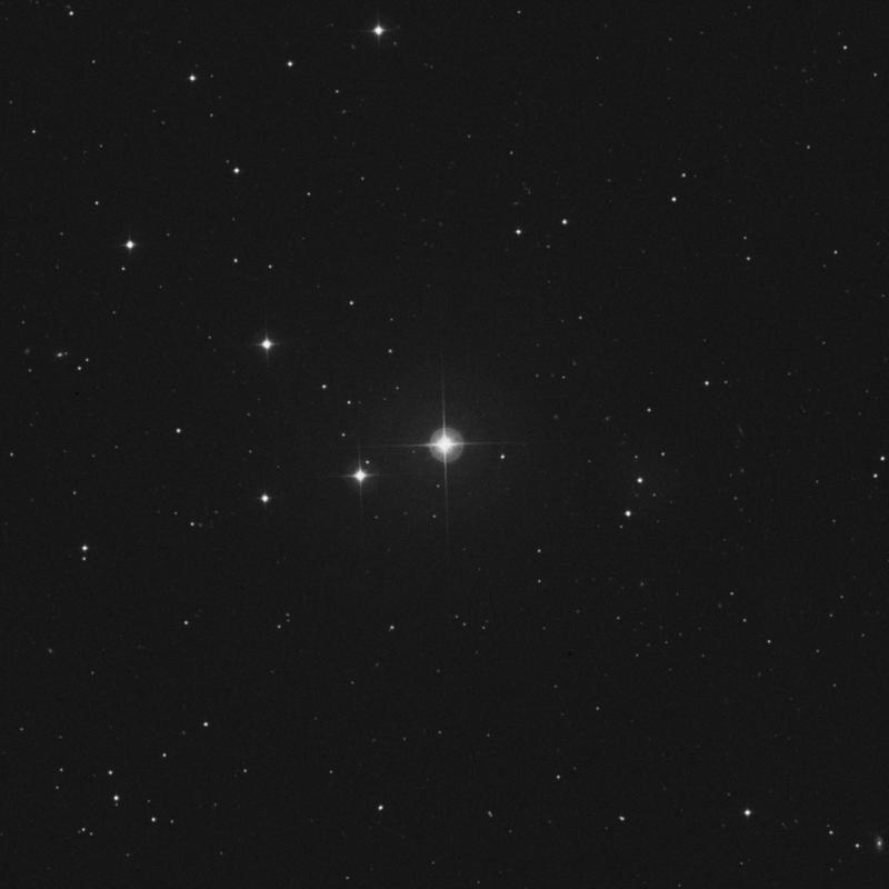 Image of HR5085 star