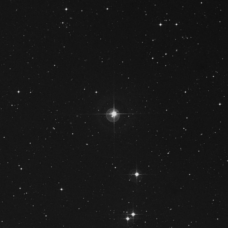 Image of HR5106 star