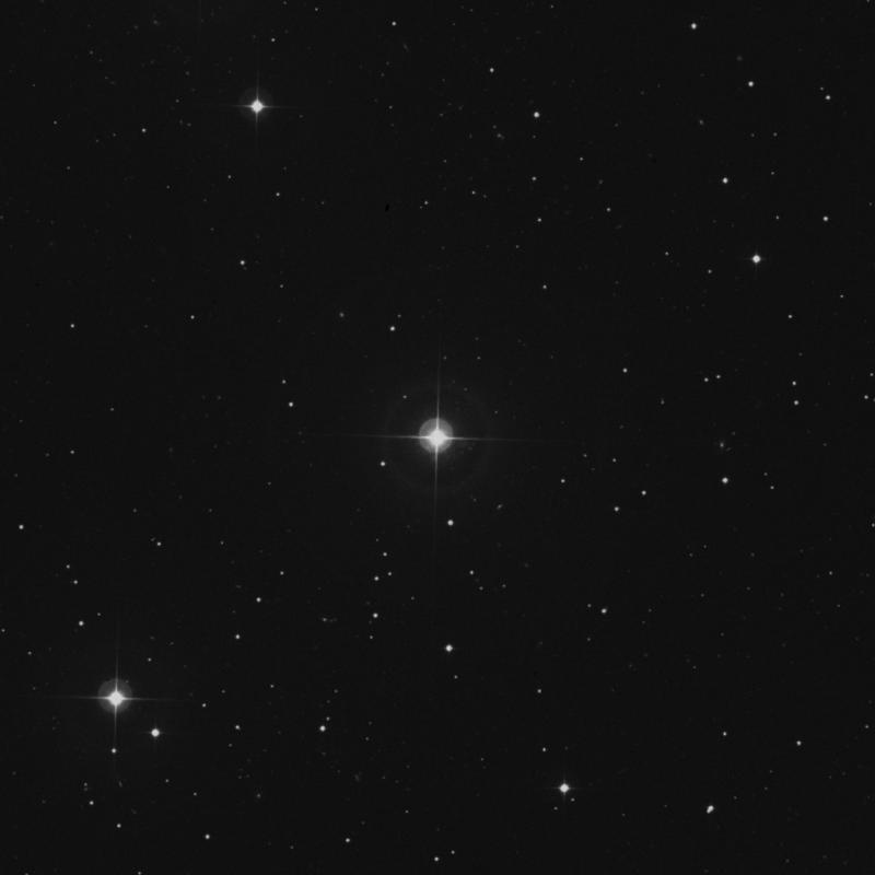 Image of 82 Ursae Majoris star