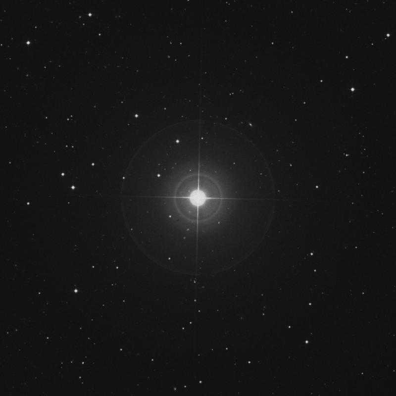 Image of 83 Ursae Majoris star
