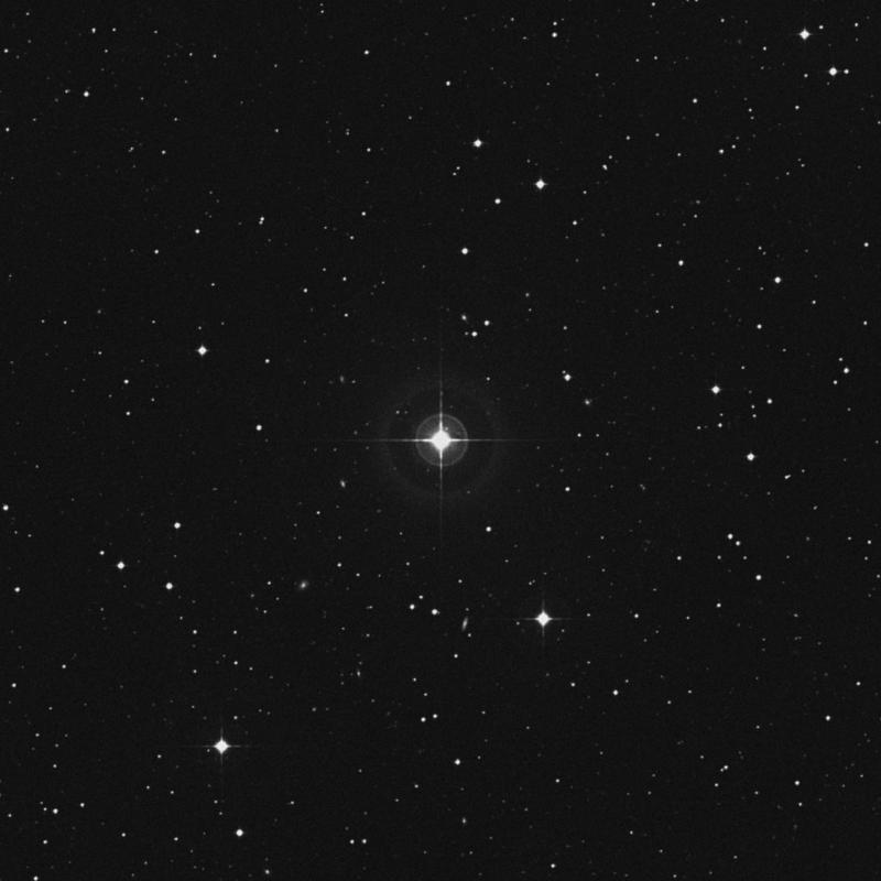 Image of HR5163 star