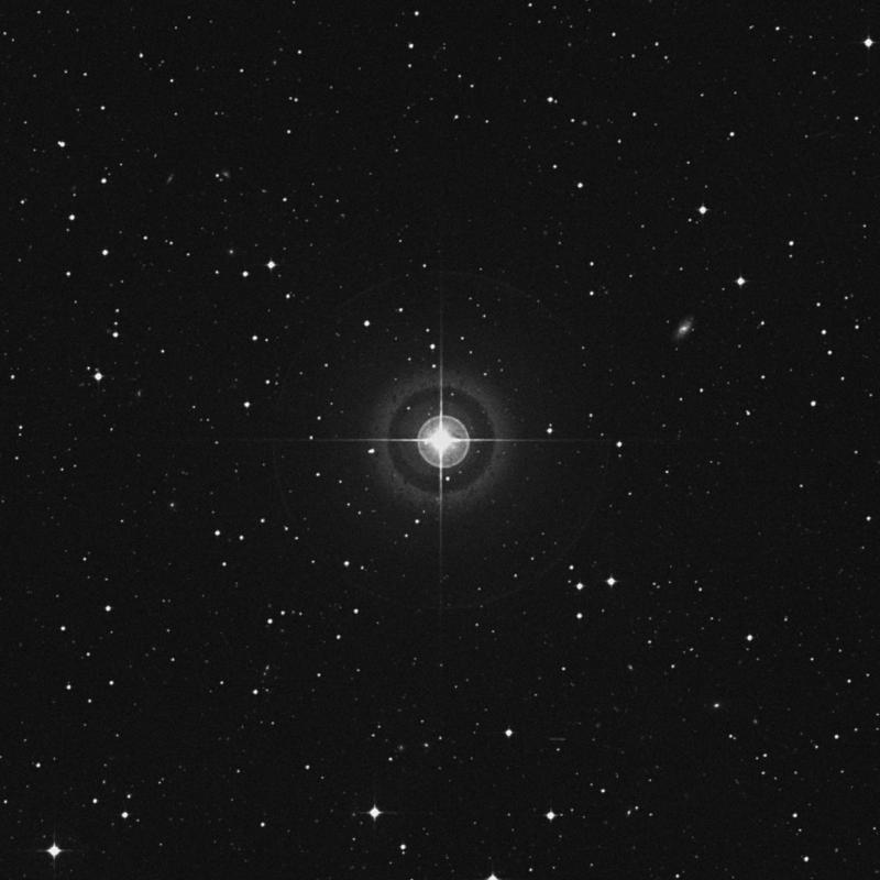 Image of HR5178 star