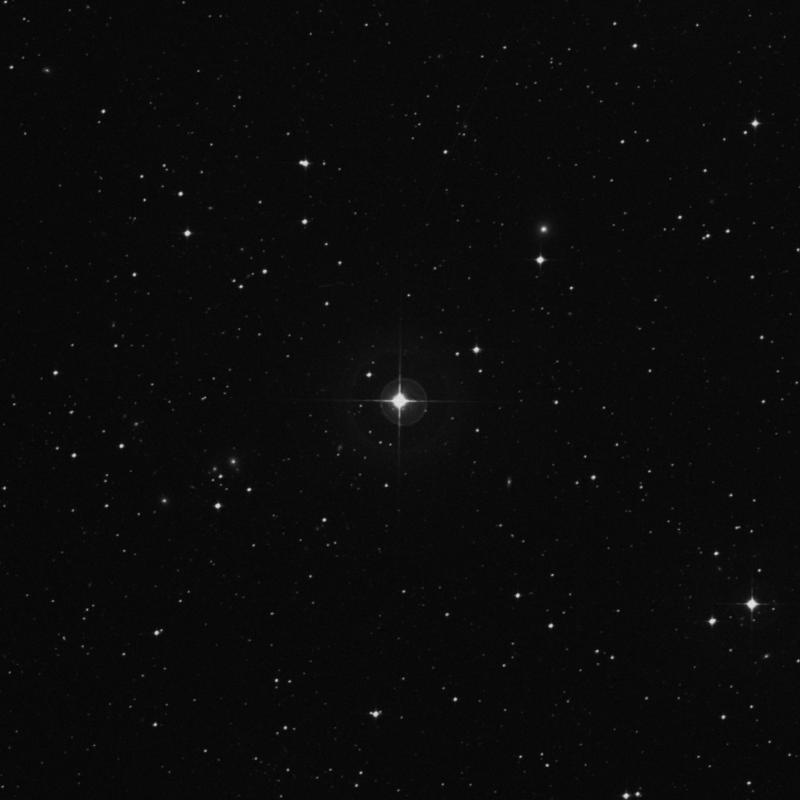 Image of HR5202 star