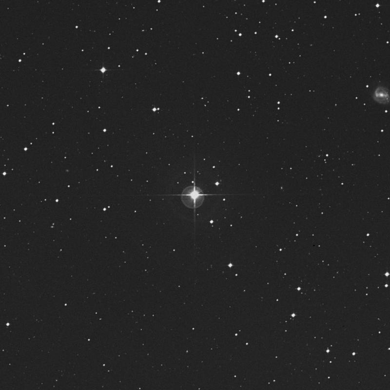 Image of HR5233 star
