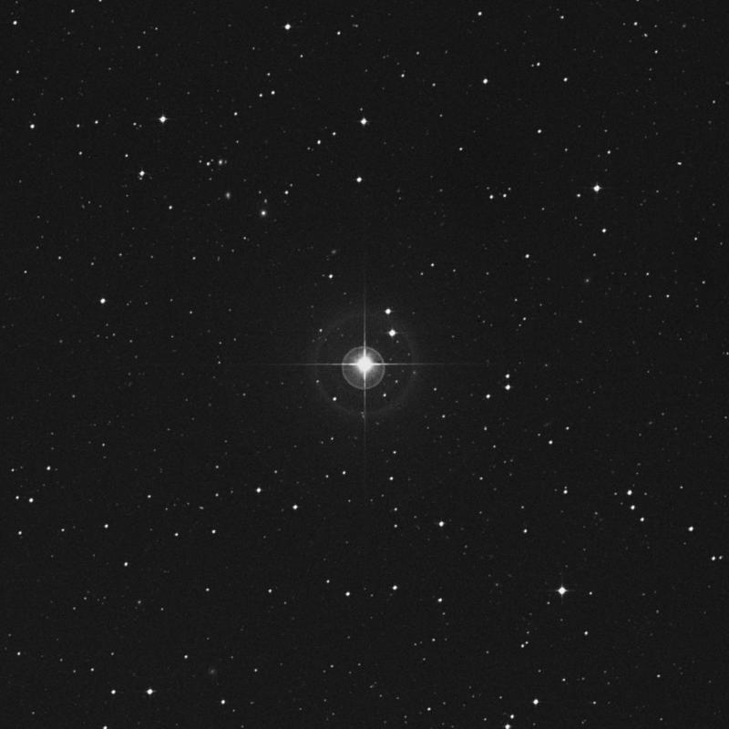 Image of HR5258 star