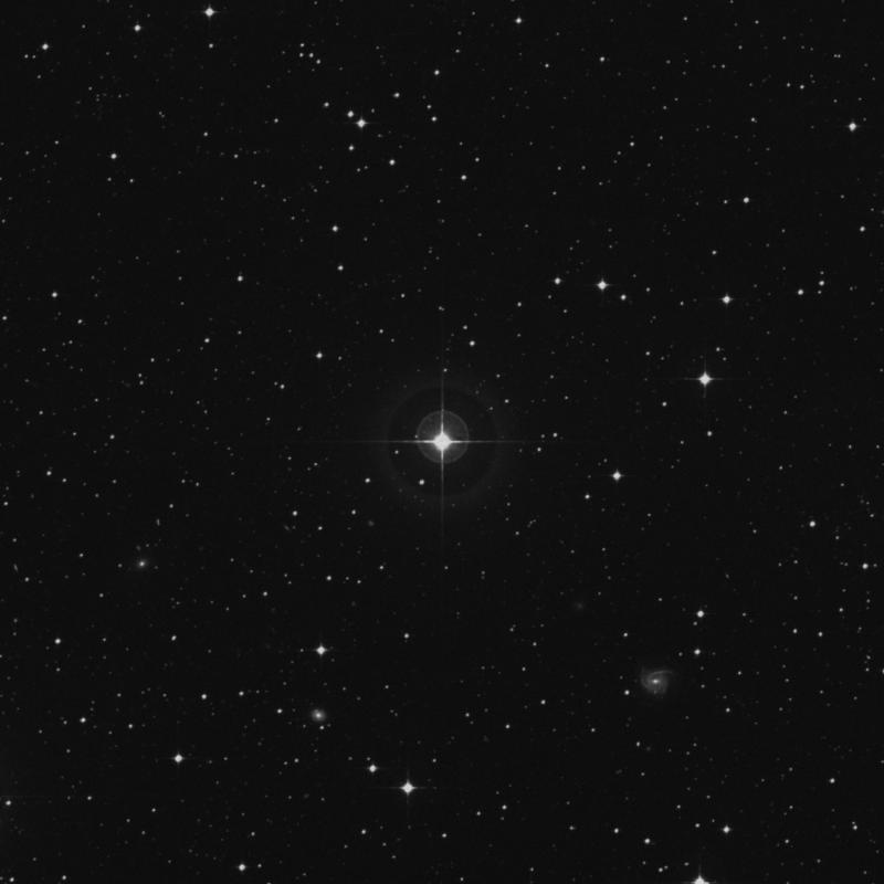 Image of HR5272 star