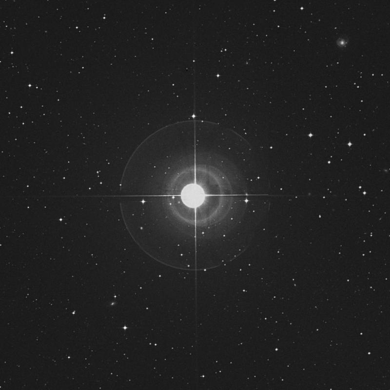 Image of Kang - κ Virginis (kappa Virginis) star