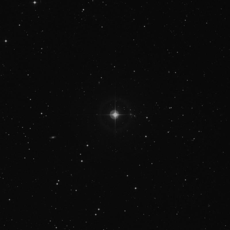 Image of HR5317 star