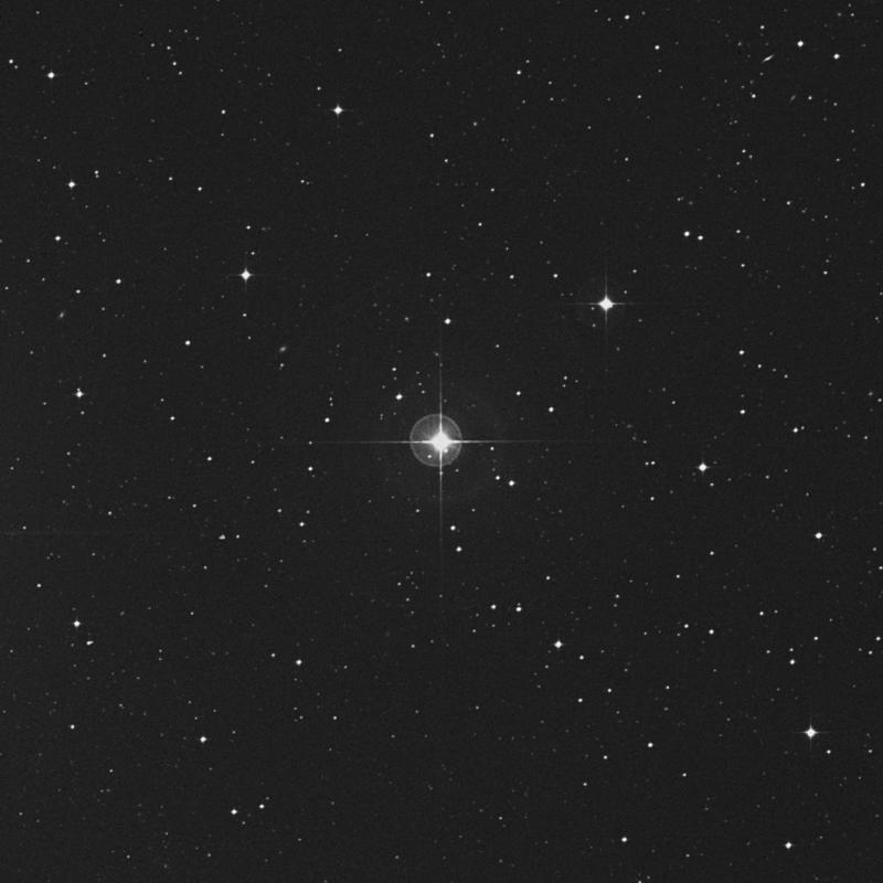 Image of HR5322 star