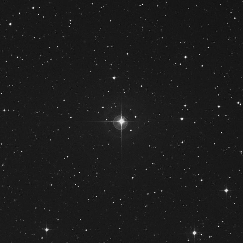 Image of HR5332 star