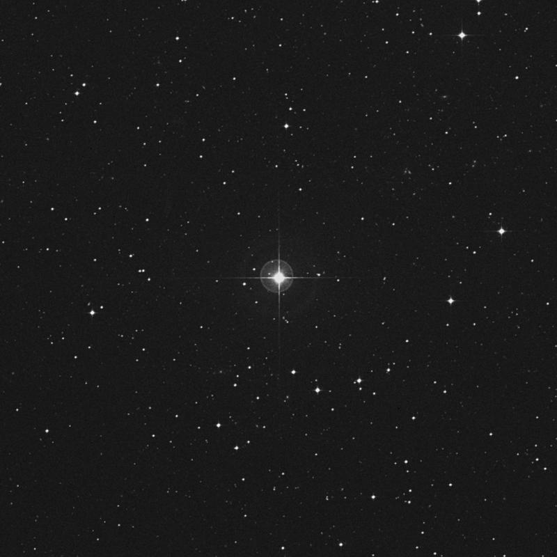 Image of HR5341 star