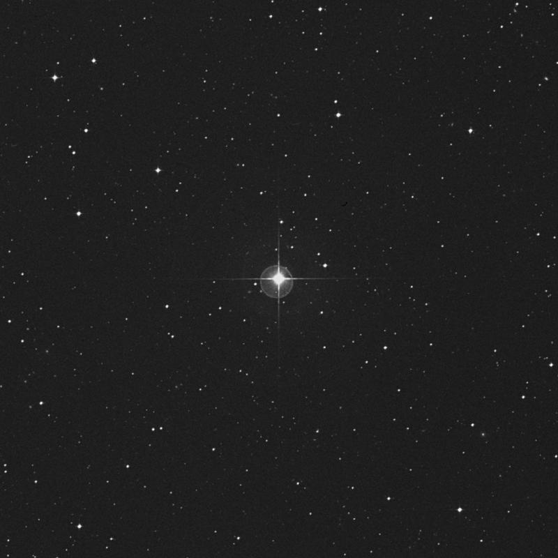 Image of HR5342 star