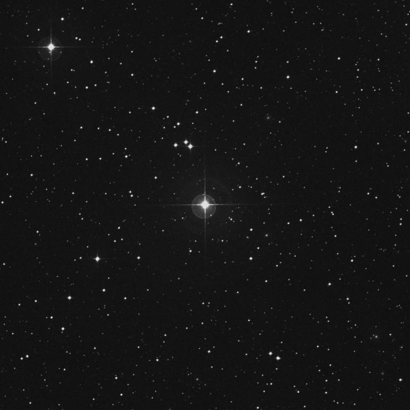 Image of HR5355 star