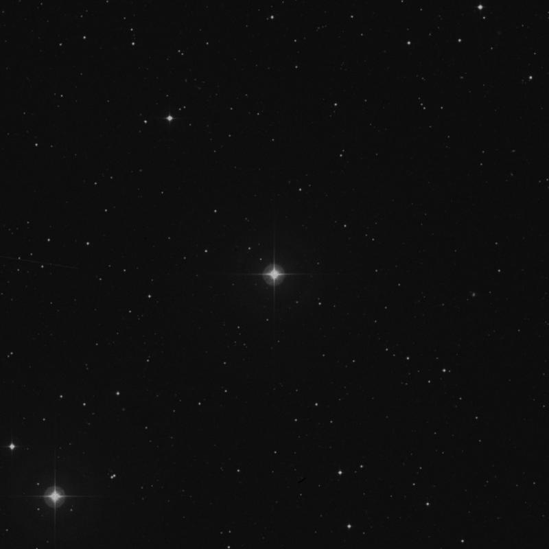 Image of HR5368 star