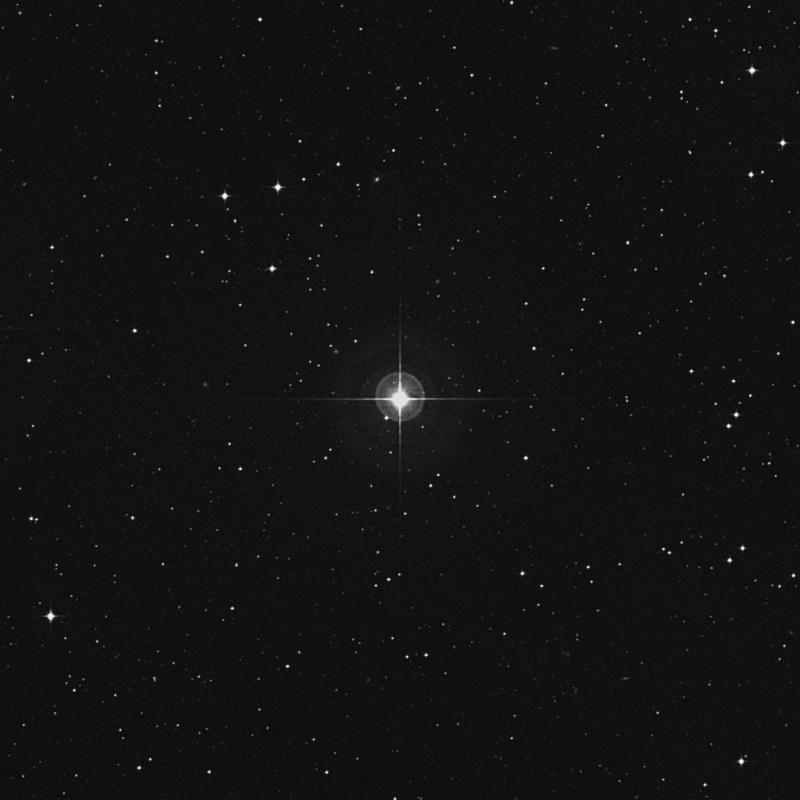 Image of 2 Librae star