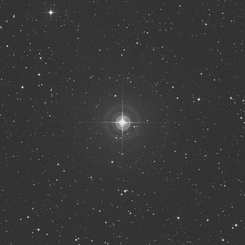 Image of HR5390 star