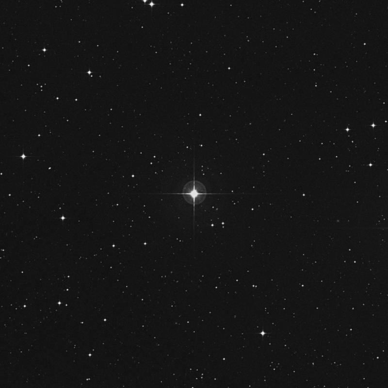 Image of HR5393 star