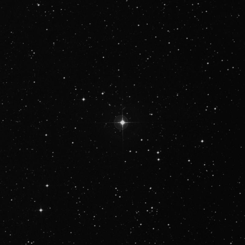 Image of HR5438 star