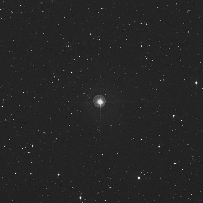 Image of HR5455 star
