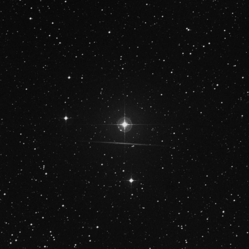 Image of 4 Librae star