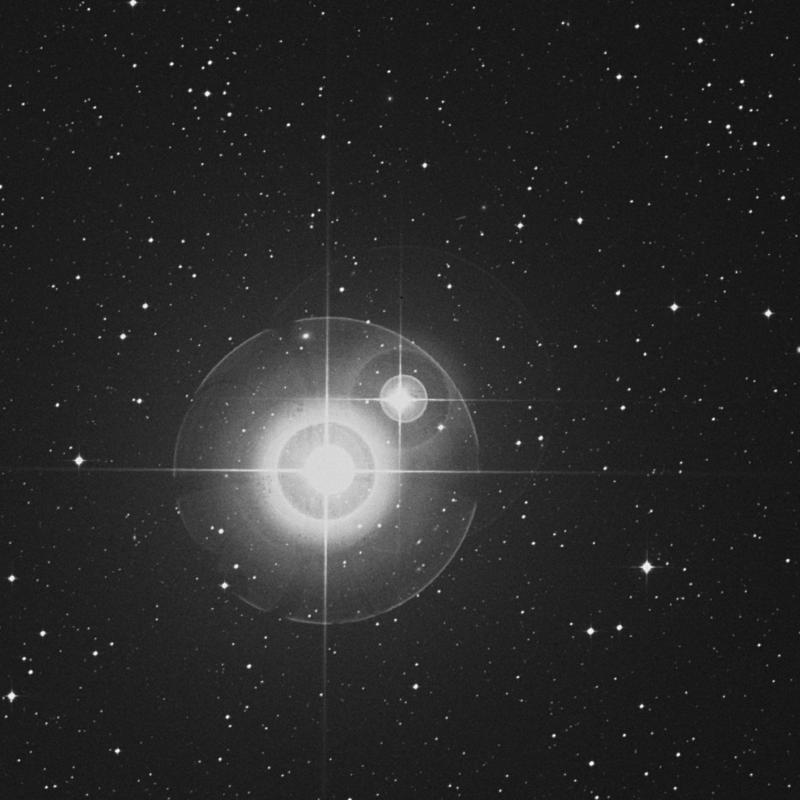 Image of α1 Librae (alpha1 Librae) star