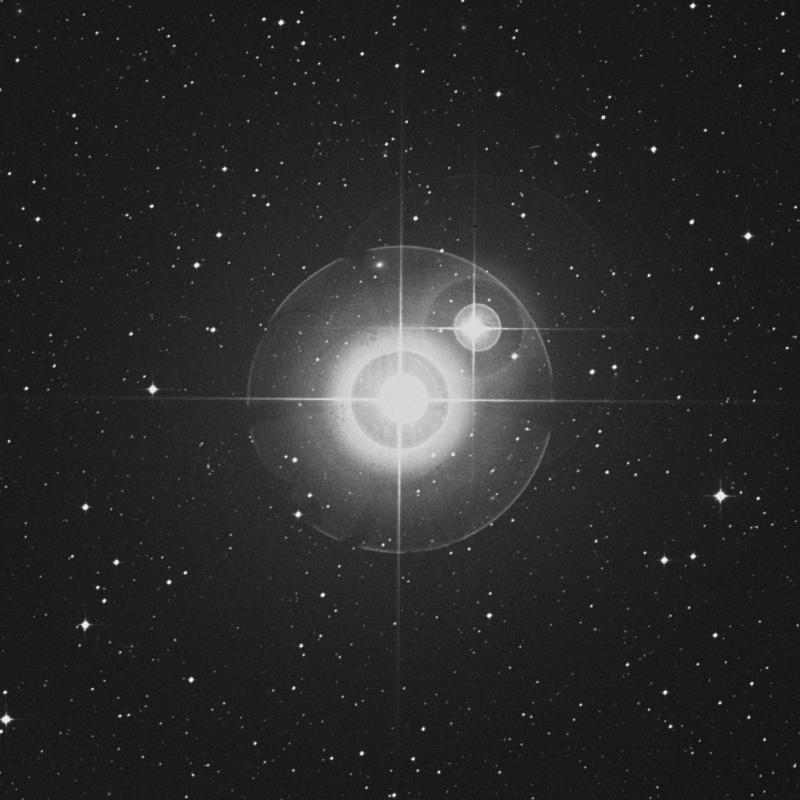 Image of Zubenelgenubi - α2 Librae (alpha2 Librae) star