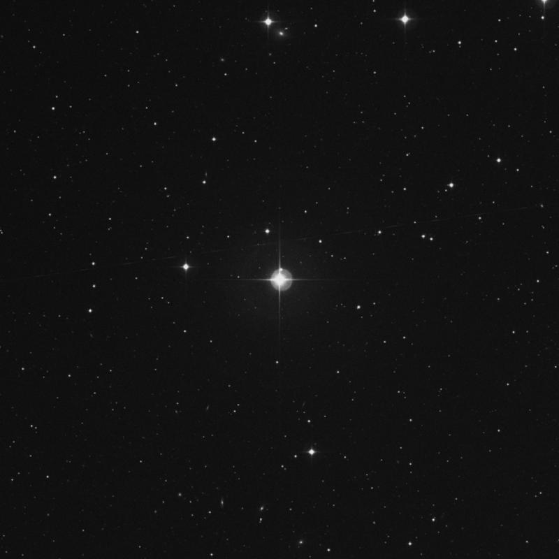 Image of HR5536 star