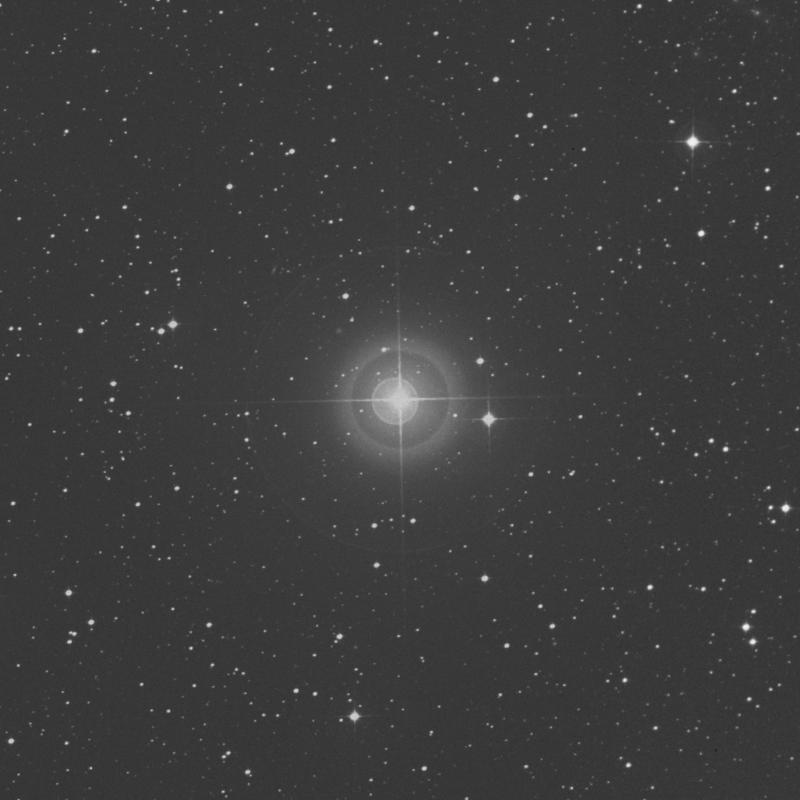 Image of 12 Librae star