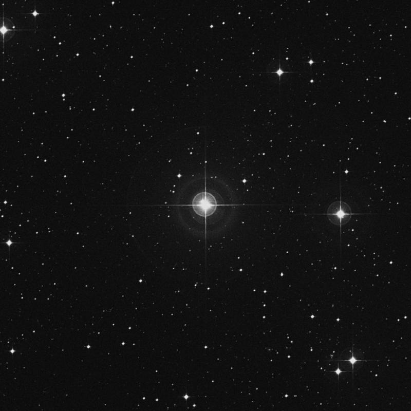 Image of 18 Librae star