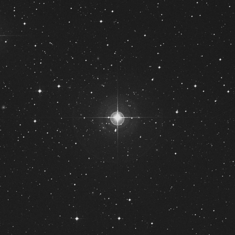 Image of δ Librae (delta Librae) star