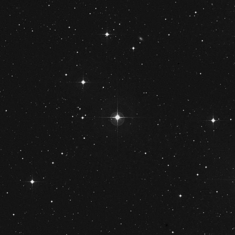 Image of HR5599 star