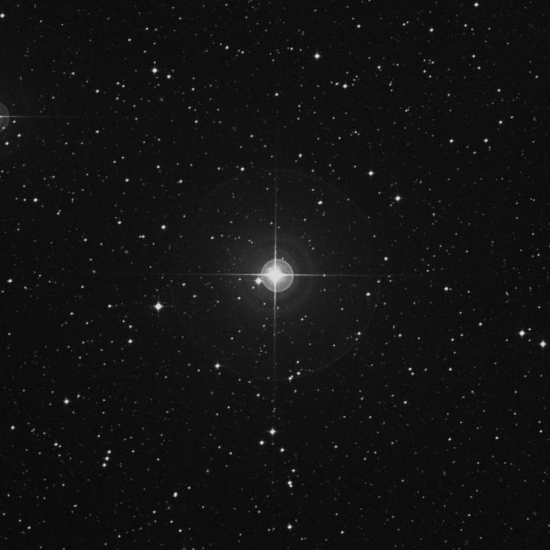 Image of ι1 Librae (iota1 Librae) star
