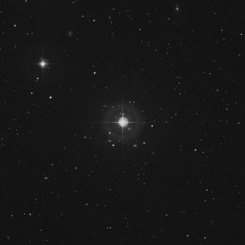 Image of HR5654 star