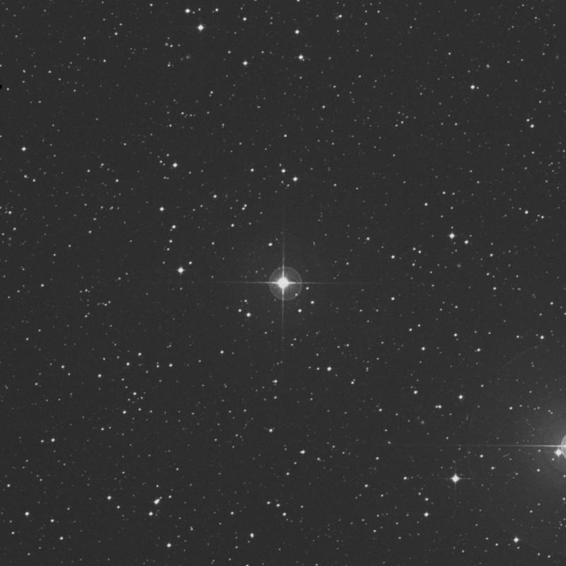 Image of ι2 Librae (iota2 Librae) star
