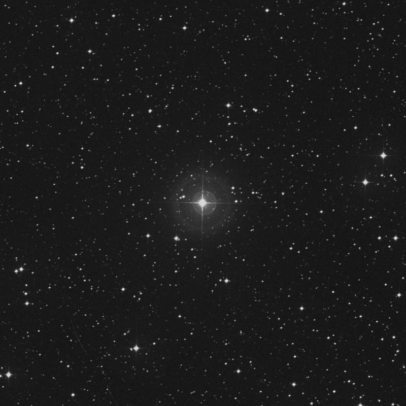 Image of 23 Librae star