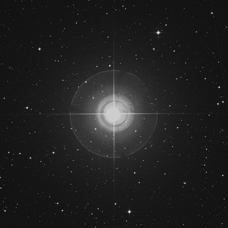 Image of Zubeneschamali - β Librae (beta Librae) star