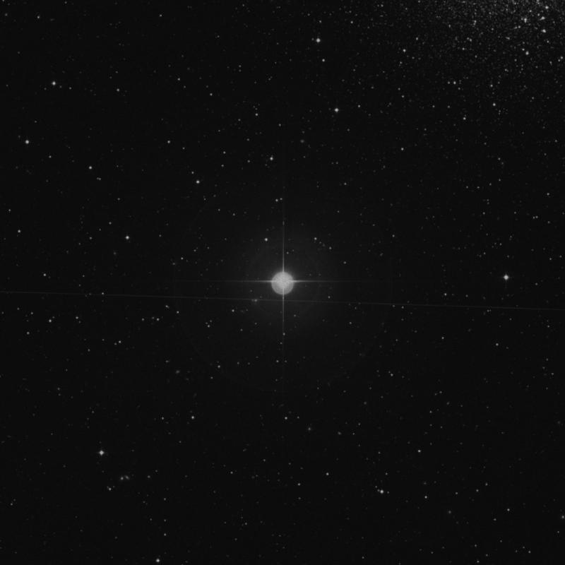 Image of 5 Serpentis star