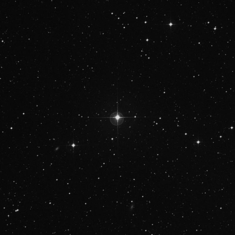 Image of 28 Librae star