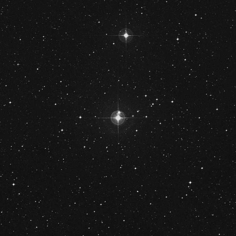 Image of ο Librae (omicron Librae) star