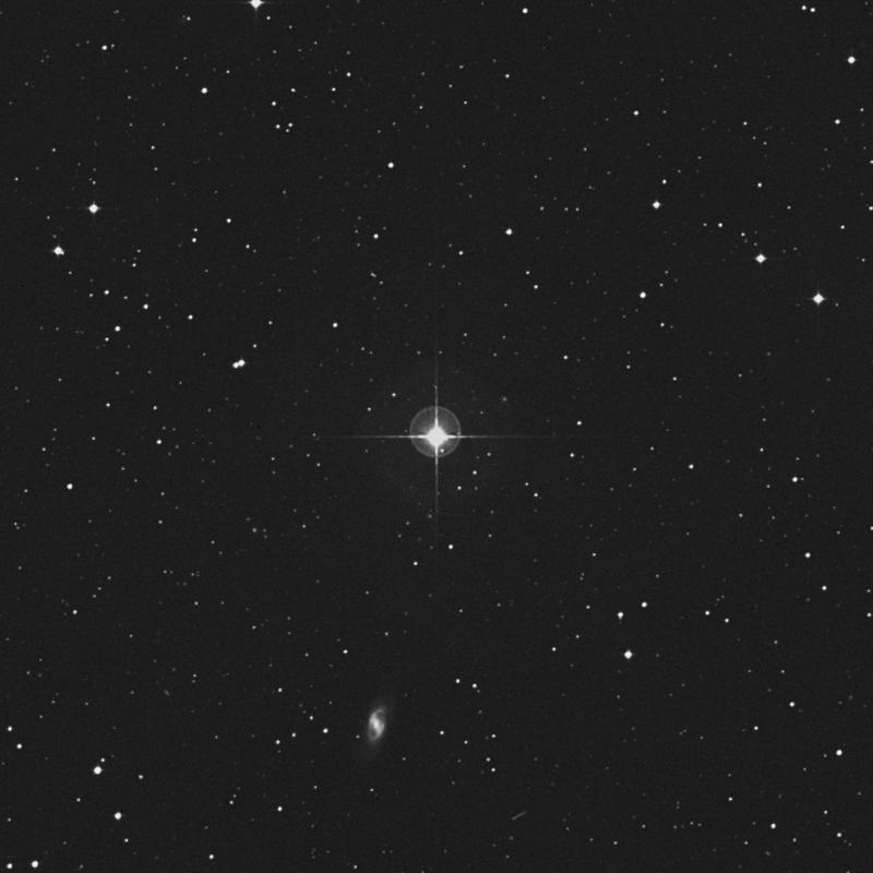 Image of HR5706 star