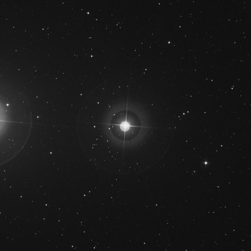 Image of 11 Ursae Minoris star
