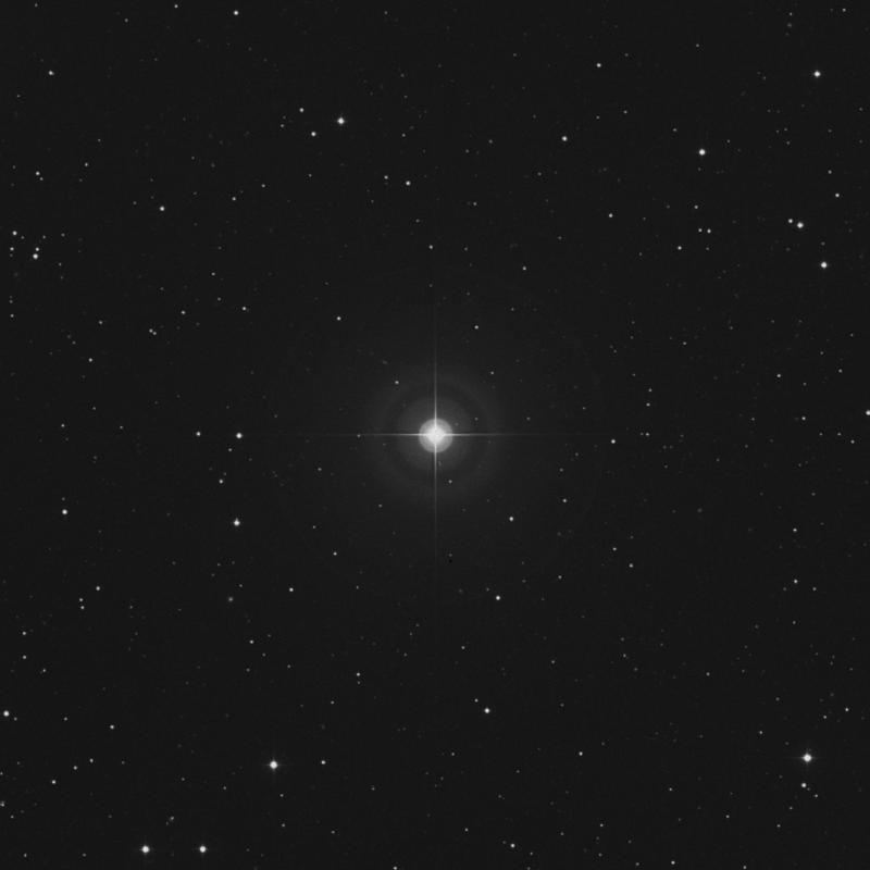 Image of HR5745 star