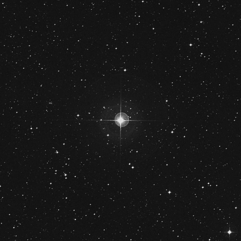 Image of ζ3 Librae (zeta3 Librae) star