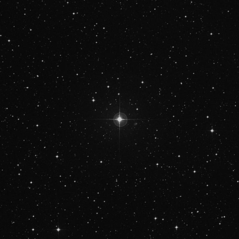 Image of HR5762 star