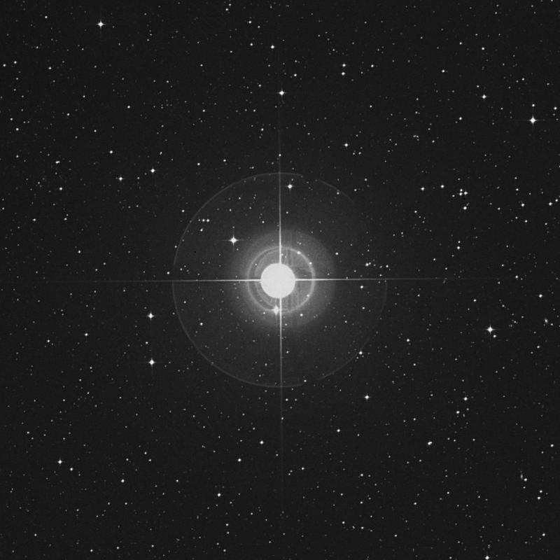 Image of Zubenelhakrabi - γ Librae (gamma Librae) star