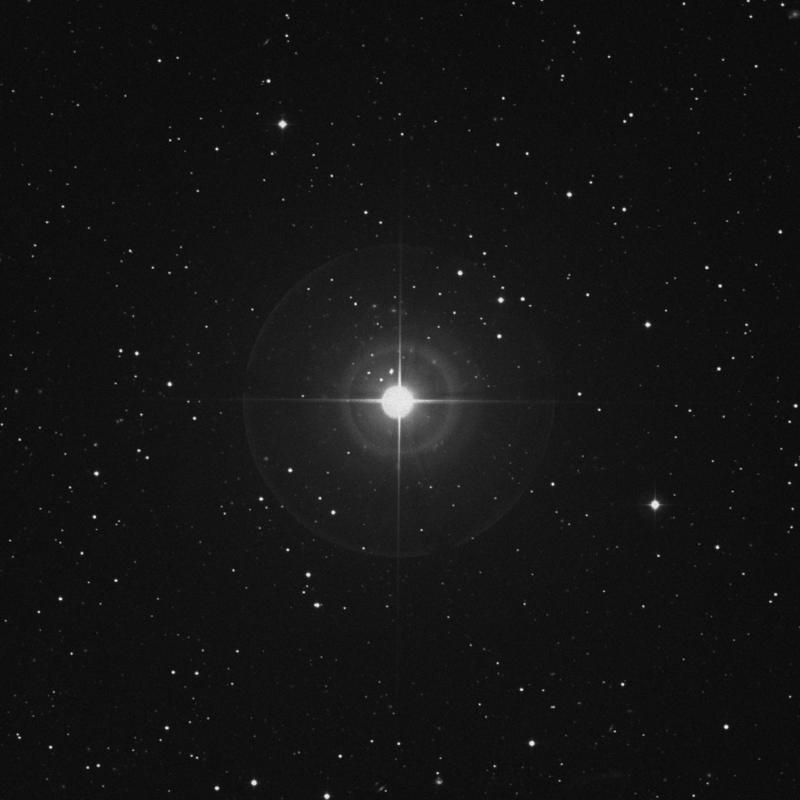 Image of δ Serpentis (delta Serpentis) star