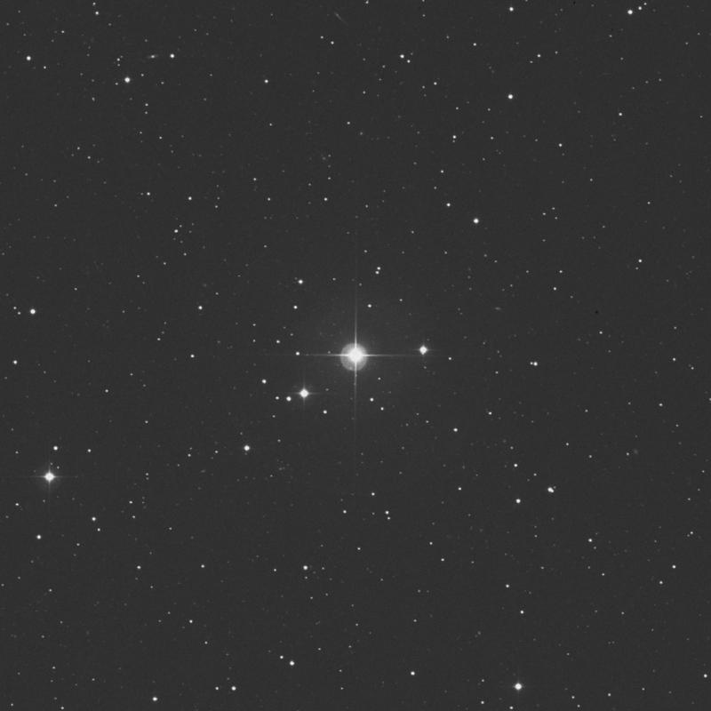 Image of HR5796 star