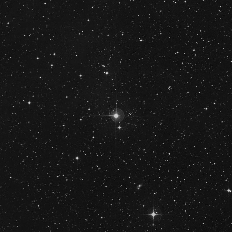 Image of HR5801 star