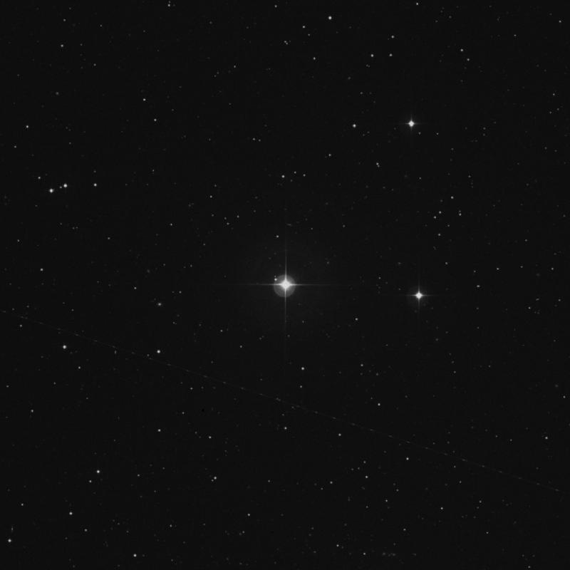 Image of τ5 Serpentis (tau5 Serpentis) star