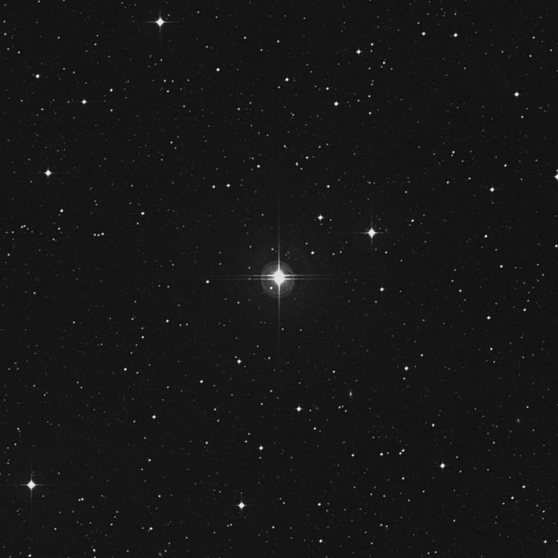 Image of HR5815 star